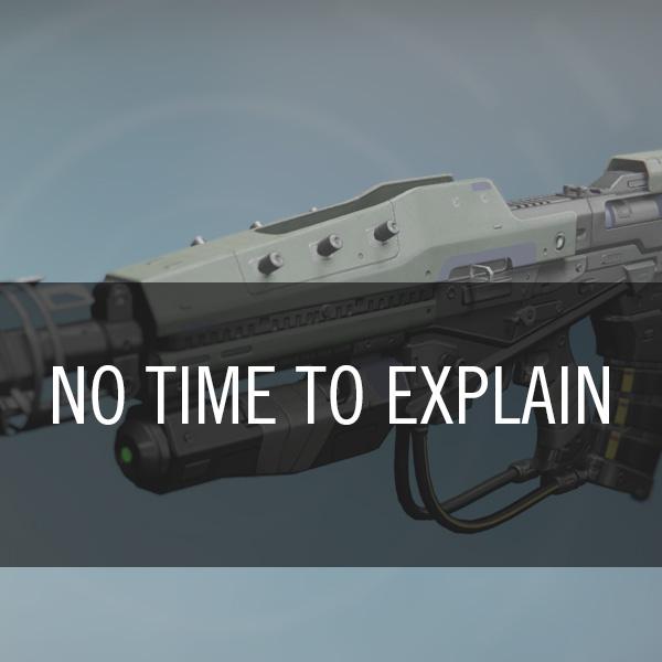 no-time-to-explain