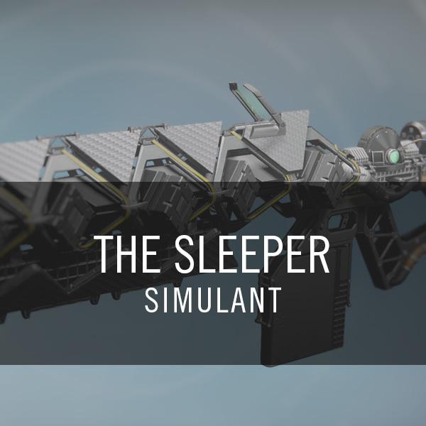 sleeper-simulant