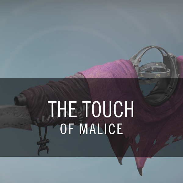 touch-of-malice