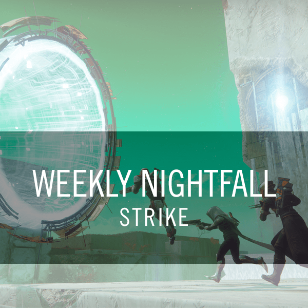 Nightfall Strike