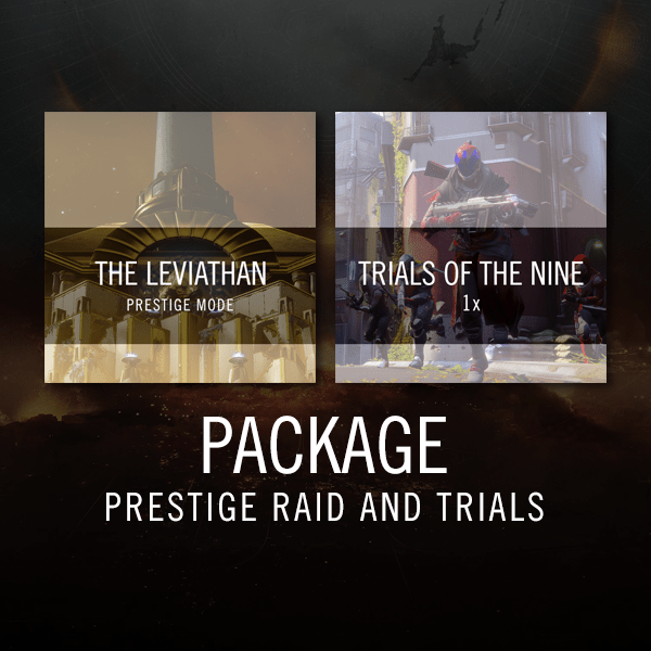 raid and trials package