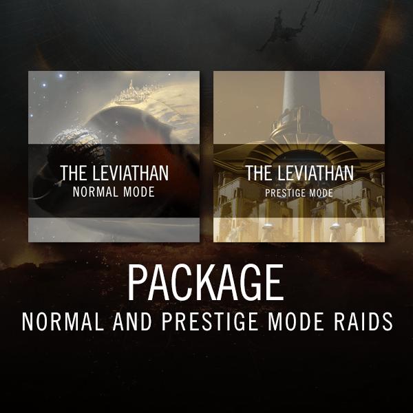 Raid Package