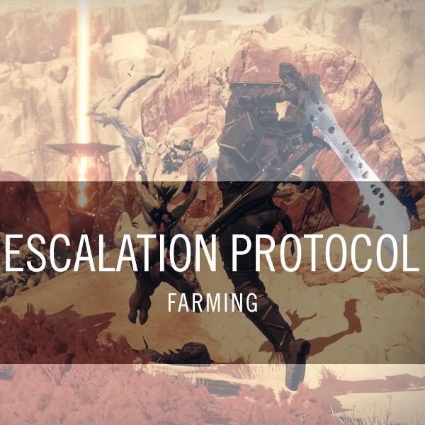 escalation protocol