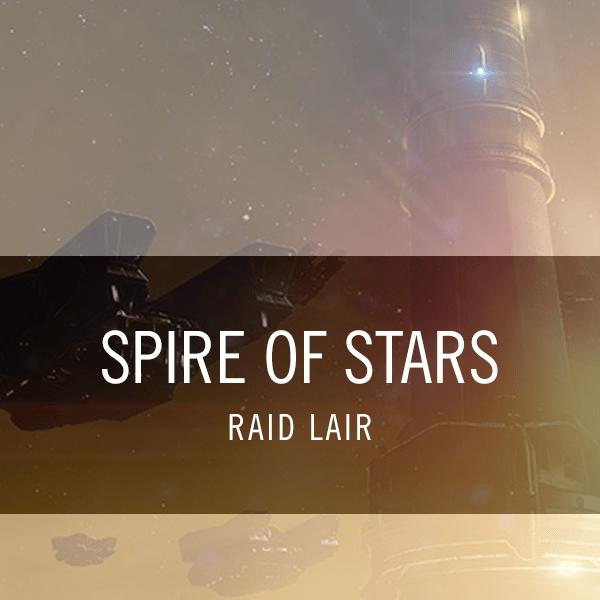 Spire of Stars