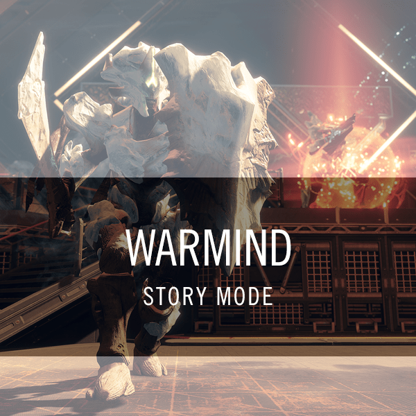 warmind story completion