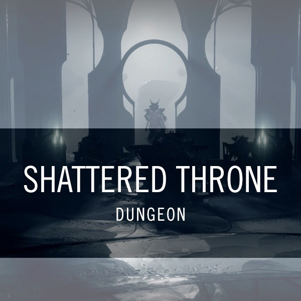 Shattered Throne