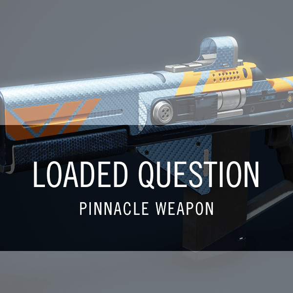 loadedquestion