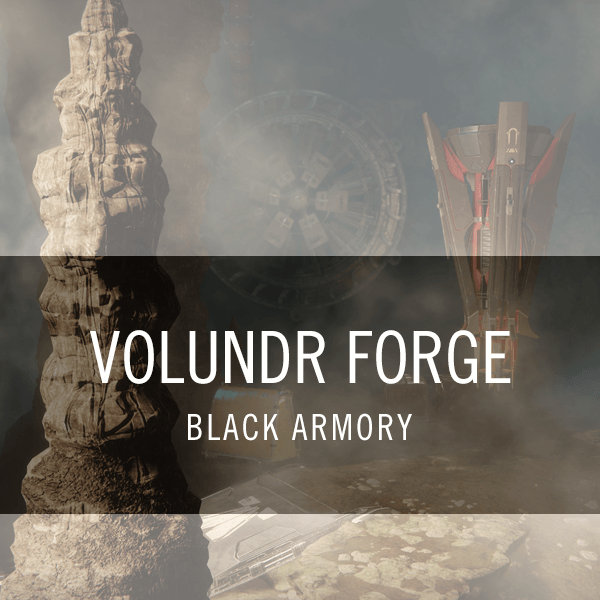 volundrforge