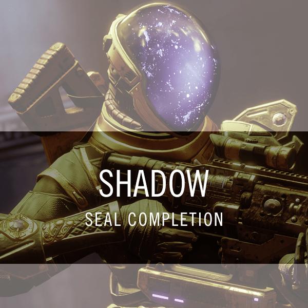 Shadow Seal Triumph