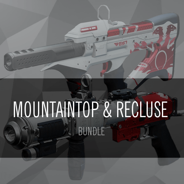 Mountaintop Recluse Bundle