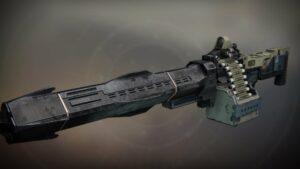 Xenophage Destiny 2