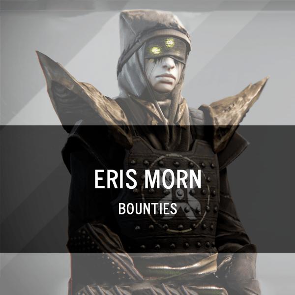 Eris Morn