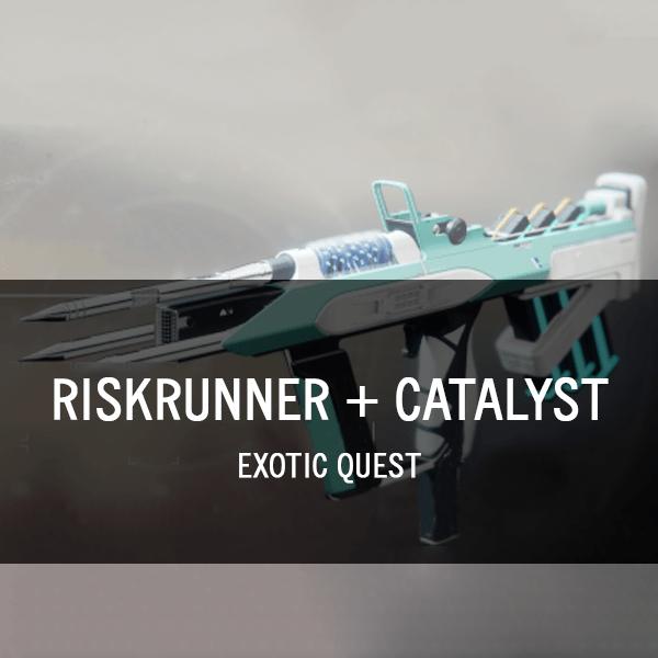 Riskrunner