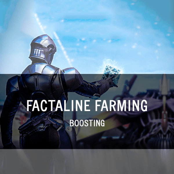 Fractaline Farming