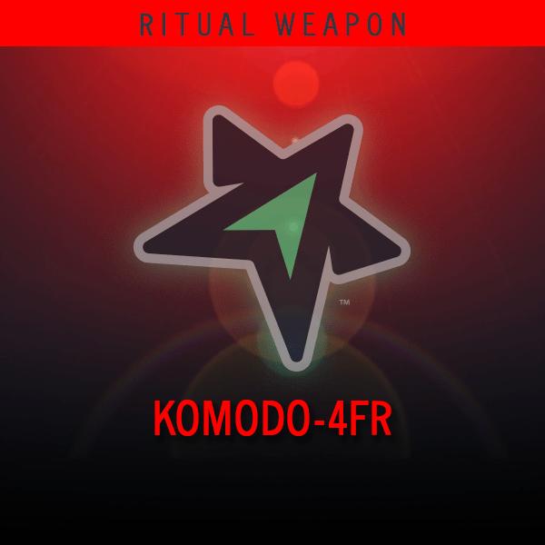 Komodo-4FR