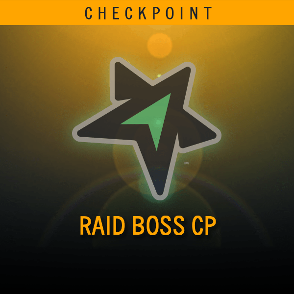 Raid Boss CP