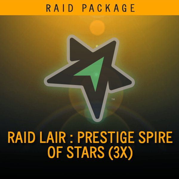 Prestige Spire of Stars
