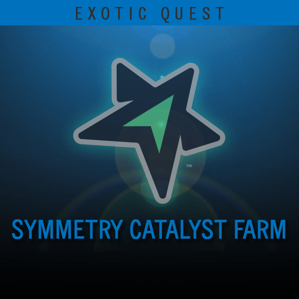 Symmetry Catalyst Farm