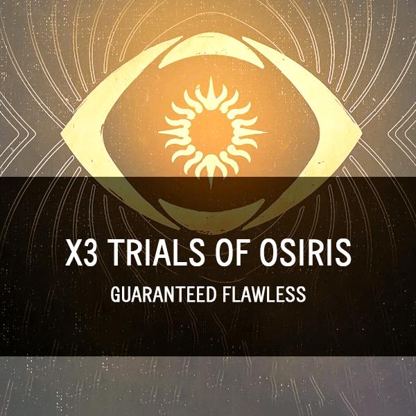Trials Carry