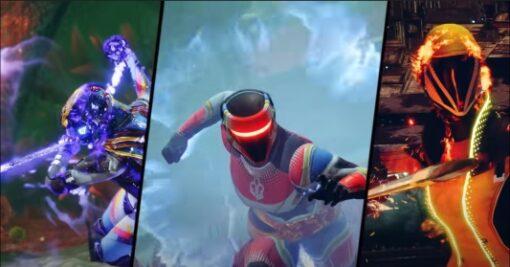 Guardian Games - Heir Apparent Destiny 2 Skins