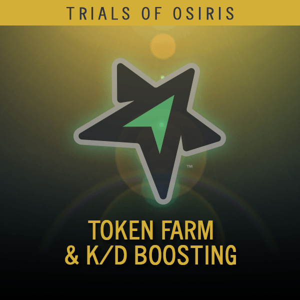 Token Farm & K/D Boosting