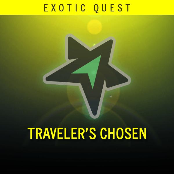 Traveler's Chosen