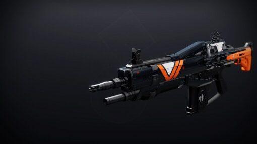 Shadow Price Auto Rifle