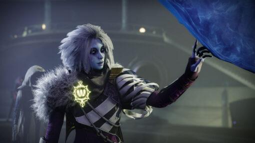 Destiny 2 Vex