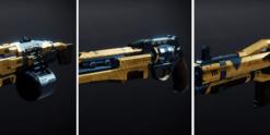 Adept Weapon Farm - Destiny 2