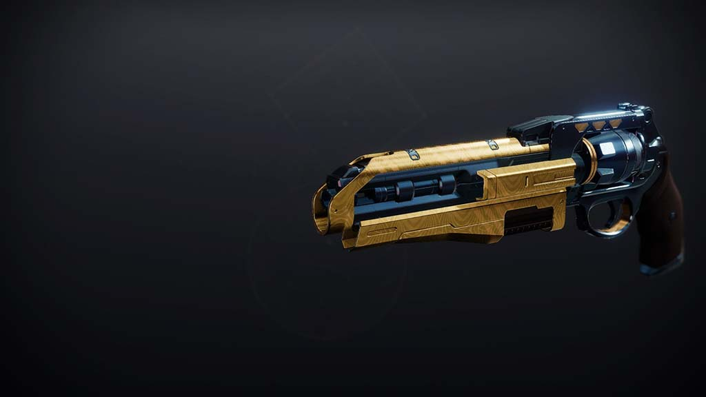 Adept Nightfall Weapons