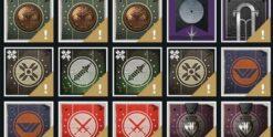 Destiny 2 Bounties Bundle