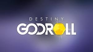 Destiny 2 God Roll Nightfall Weapons