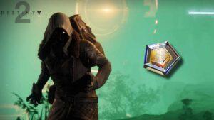 Destiny 2 Exotic Cipher