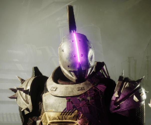 New Trials of Osiris loot